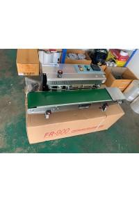 เครื่องซีลสายพานต่อเนื่อง Brother รุ่น FR900W/S